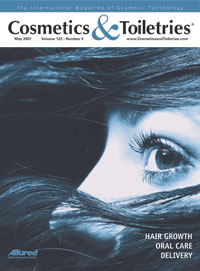 May 2007 CT Cover