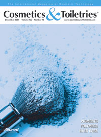December 2007 CT Cover