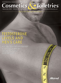 September 2008 CT Cover