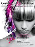 September Cover of <em>Cosmetics & Toiletries</em> magazine