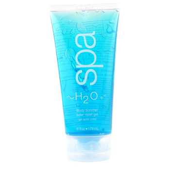 H2O+ Spa Body Soother Solar Relief Gel