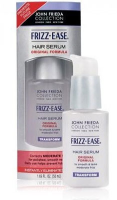 Figure 1. John Frieda Frizz-Ease Hair Serum