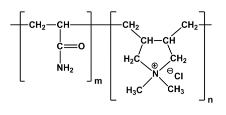 Chemical structure of PQ-7
