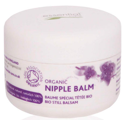 Figure 4. Essential Care Organic Nipple Balm