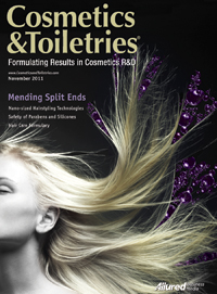 CT November 2011 Cover