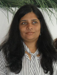 Vaishali Gode, PhD, Marico Ltd.