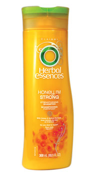Herbal Essences 'Honey I'm Strong' Shampoo