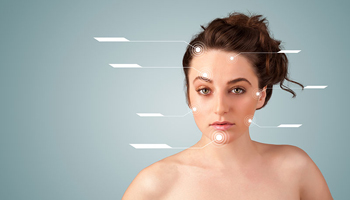Advancements in Facial Mapping of Skin Biophysical Parameters