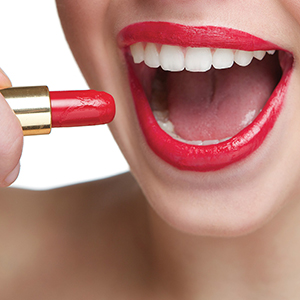 Lip-smacking Results: Mixture Design 'Pays Off' to Optimize Wax/Oil Lipstick Ratio