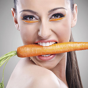 Carotenoids: In Skin's Defense