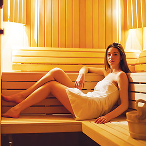 The Future of Spas and Wellness: Saunas in the Limelight