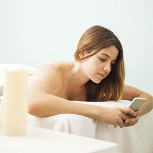 The 'Skin' Crowd: Emerging Trends for Technology in Skin Care