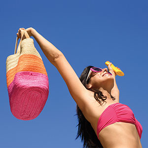 Photostability Leads the Way: Formulating Safer Sunscreens