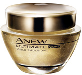 Anew Ultimate Age Repair Gold Emulsion