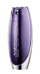 Avon's Anew Platinum Serum