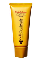 CellCeuticals PhotoDefense SPF 55