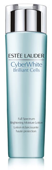 Este Lauder CyberWhite Brilliant Cells Full Spectrum Brightening Moisture Lotion