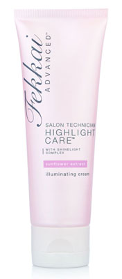 Frédéric Fekkai  Salon Technician Highlight Care Illuminating Cream