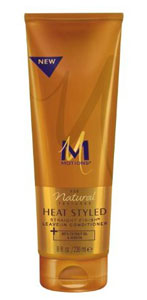 Motions Straight Finish Leave-in Conditioner