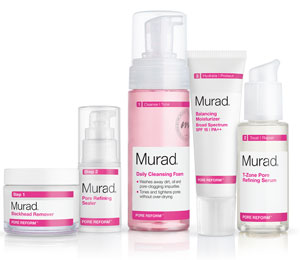 Murad's Pore Reform