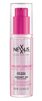 Nexxus Color Assure Pre-wash Primer