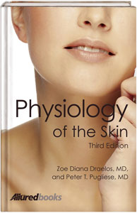 Cover for Physiology of the Skin, Third Edition