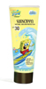 Sunbow Sunscreen, SPF 30, SpongeBob SquarePants Yellow