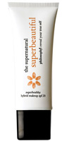 Supernatural Superbeautiful-Good-For-Skin Makeup SPF 20