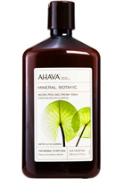 Ahava Water Lily & Guarana Velvet Cream Wash