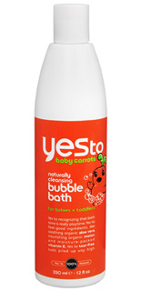 Yes To Baby Carrots Naturally Cleansing Bubble Bath