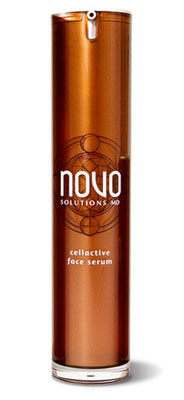NovoGlow Cellactive Face Serum