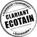 Clariant's EcoTain Label