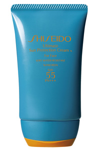 Ultimate Sun Protection Cream For Face SPF 55 PA+++