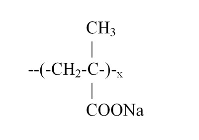 Sodium polymethacrylate