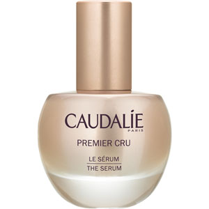 Read the Label: Caudalie Premier CRU Serum