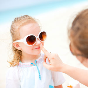 Enhancing Sunscreen Efficacy for Realistic Application