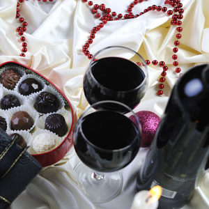 Chocolate and Wine: The Perfect Match for Skin?