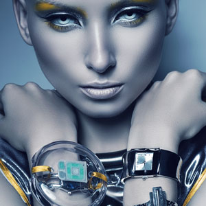 LOréal Focuses on Custom Cosmetics, Wearables and Try-on Technologies