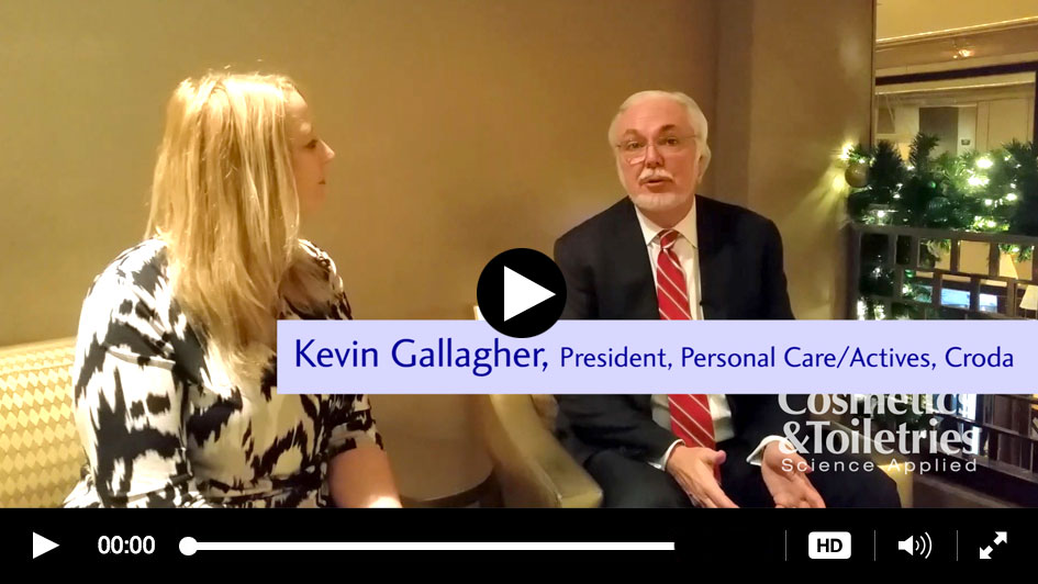 Kevin Gallagher on career accomplishments