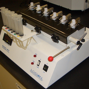 Dry Heat Transdermal System Launched to Benefit Testing
