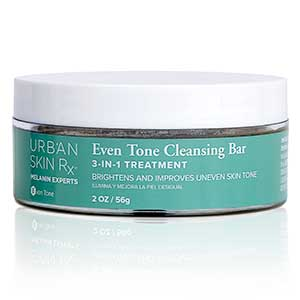 Urban Skin Rxs Cleansing Bars