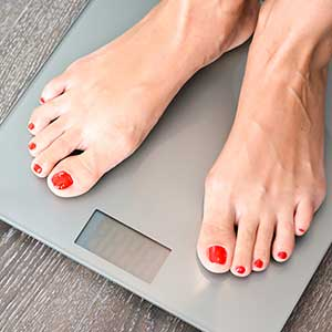 Researchers Link Obesity with Rosacea
