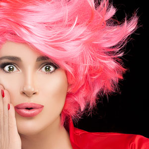 Reversing Gray, Blackcurrant Color, Revitalization and More in Hair Care