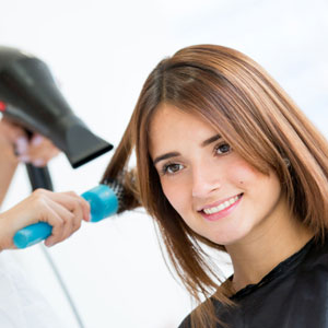 Heat Protection Getting Warmer: Specialty Silicones for Hair