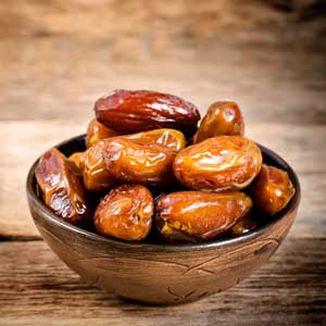 Feel Great with IBR's Date-Sourced New Ingredient