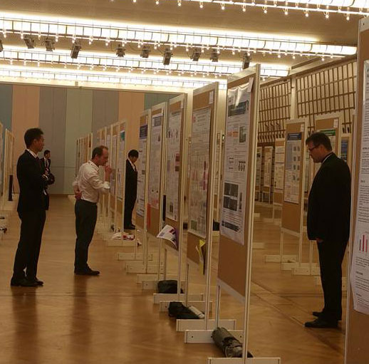 IFSCC 2015 Poster Sessions