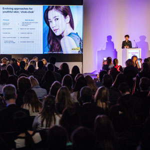 New Faces and Features at in-cosmetics Global
