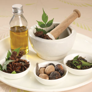 Total Wellness Achieved by Traditional Means: Ayurveda in Cosmetics, Part II