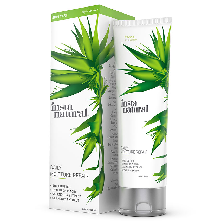 Consumers Seek Natural Hydration from InstaNatural
