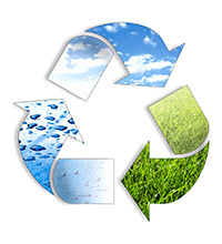 R&D: Resources and Development of Eco-friendly Products